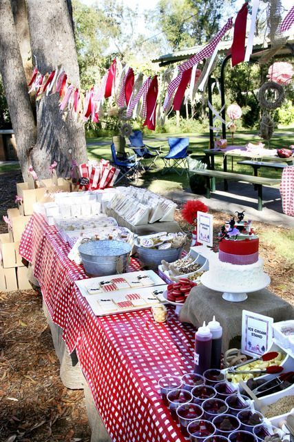 Perks Of Parks(+Activities) For Kids Birthday Party
